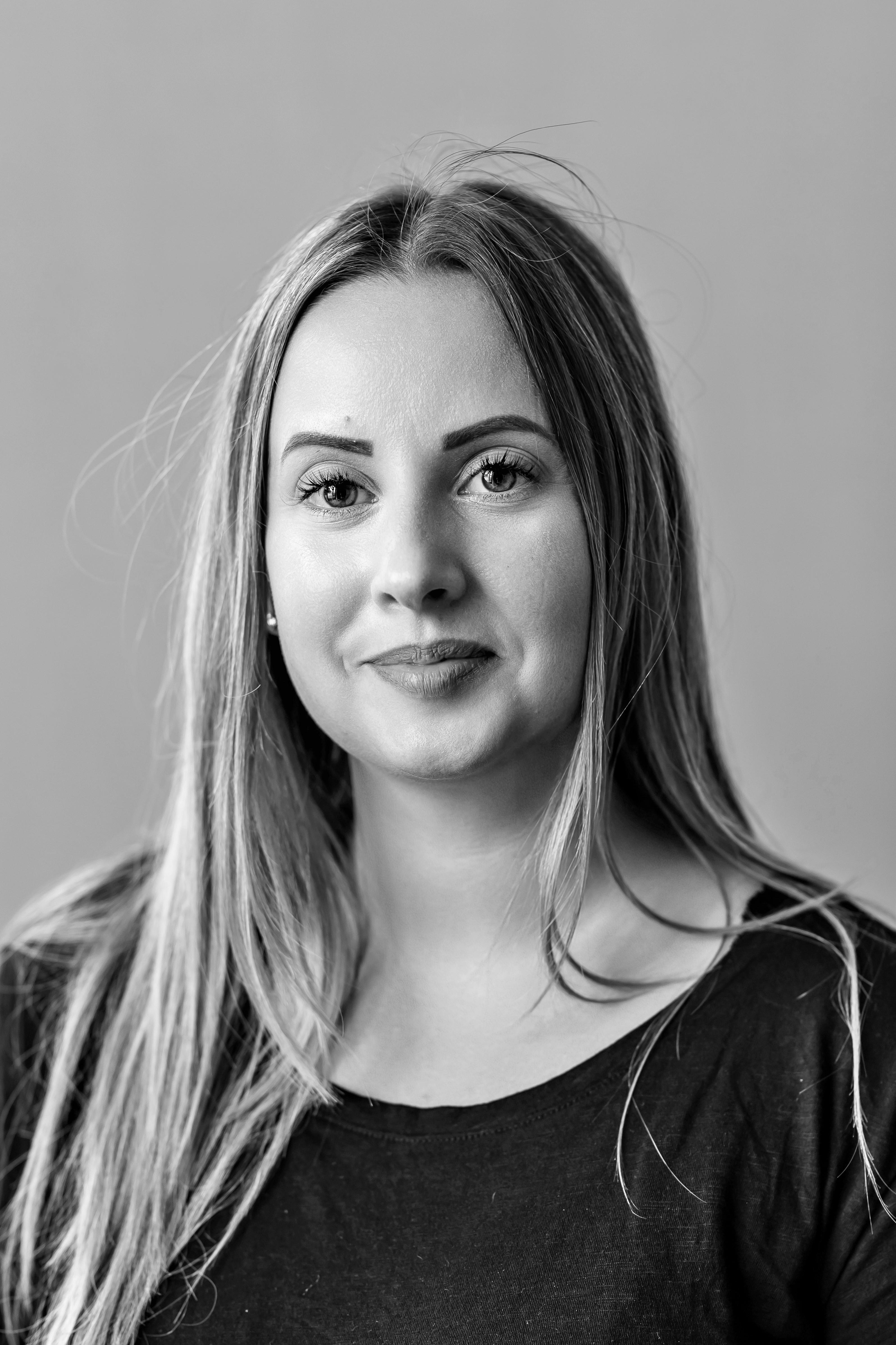 Laura HAGENBACH